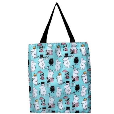 House of Disaster Family ecological shopper bag, recycled material