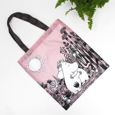 House of Disaster Love ecological shopper bag, recycled material