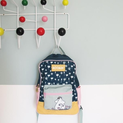 House of Disaster Moomin backpack Hug