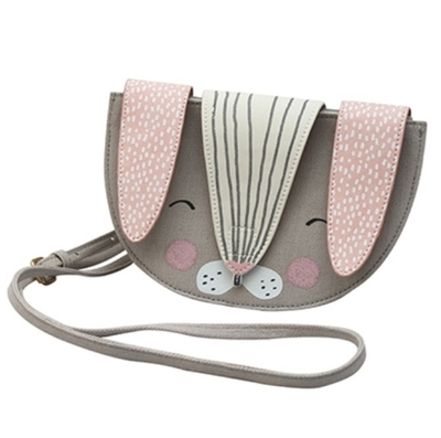 House of Disaster Over the moon small bag, rabbit