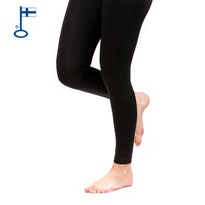 HuiGee Basic leggings, black