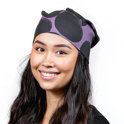 HuiGee Moomin beanie for the entire family Rock