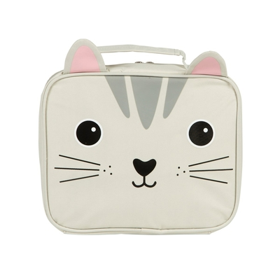 Lunch bag, Nori Cat
