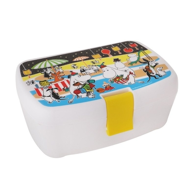 Martinex Moomin Autumn party lunch box