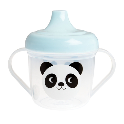 Miko Panda Sippy cup