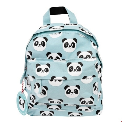 Miko Panda children's club or pre-school backpack