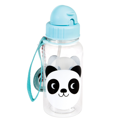 Miko the panda drinking bottle, 500ml