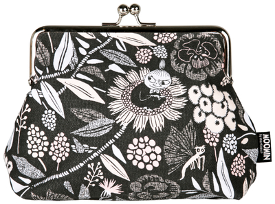 "Moomin ""Emma"" purse/ makeup bag, Meadow"