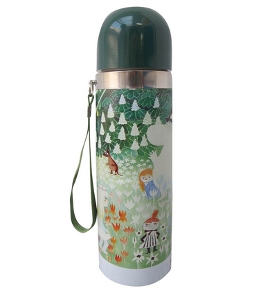 Moomin Dangerous Journey Thermos Flask