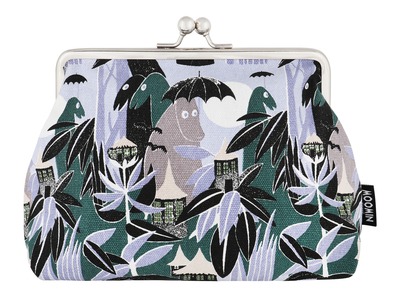 Moomin Emma pouch Hemulens, colorful