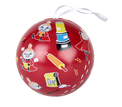 Moomin Little My baking decorative ball