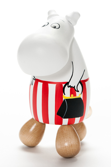 Moomin Mamma massager