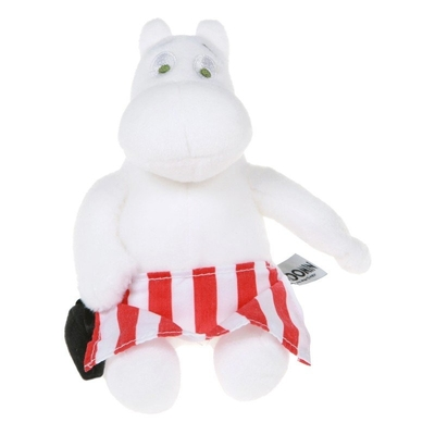 Moomin Moominmamma soft toy, 15cm