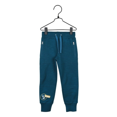 Moomin Musician-trousers, blue