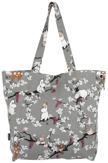 Moomin Nana-bag Cimbing tree