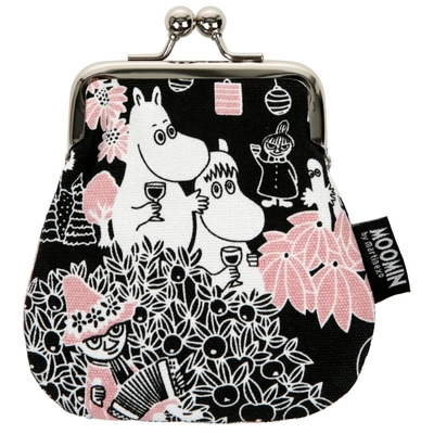 Moomin Sanna purse, Time for Celebration