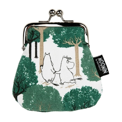 Moomin Sanna purse Grove