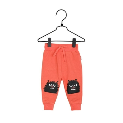 Moomin baby's Stinky trousers, orange