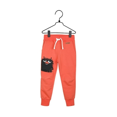 Moomin children's Stinky trousers, orange