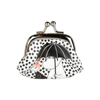 Moomin coin purse, Moomin & Umbrella