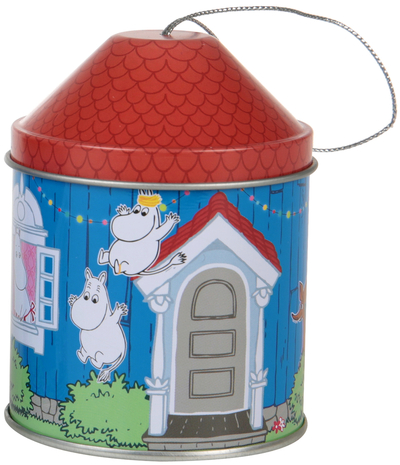 Moomin decoration Moominhouse