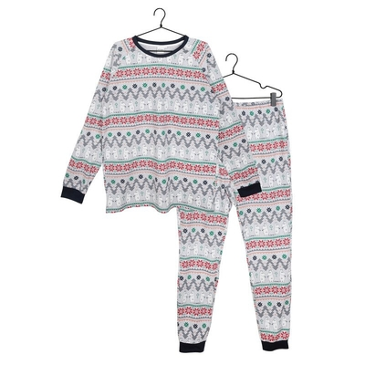 Moomin men's Noël-pyjamas, grey