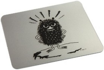 Moomin mouse mat, Stinky