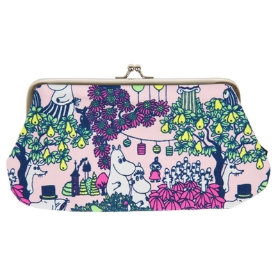 Moomin pouch/ makeup bag, Party