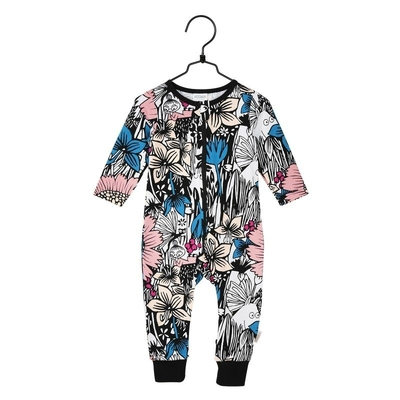 Moomin pyjamas Dreaming, black