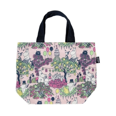 Moomin shopping bag Party