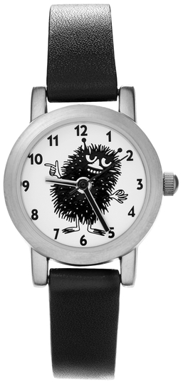 Moomin watch 18mm, Stinky