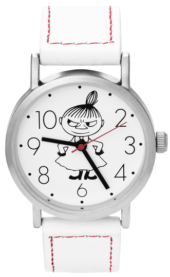 Moomin watch 25mm, Little My