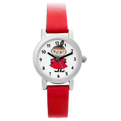 Moomin wristwatch 18mm, Little My