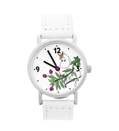 Moomin wristwatch 25mm, Snorkmaiden