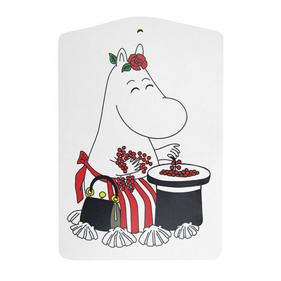 Moominmamma Cutting Board