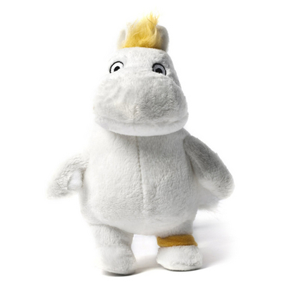 Moomins - Snorkmaiden Soft Toy, 17cm