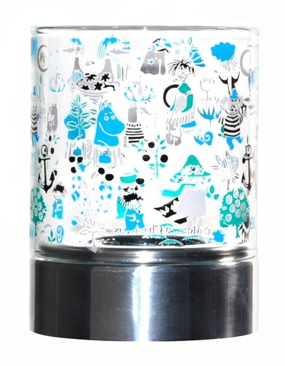 Muurla Moomin Spring candle holder