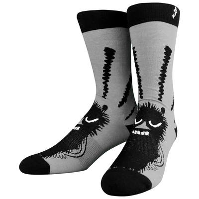 NVRLND adults' Moomin socks, Stinky