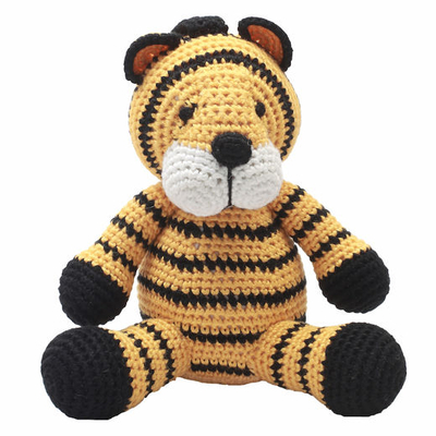 NatureZOO children's soft toy Mr. Tiger