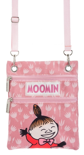 Nordicbuddies Little My Happy bag, Light Pink