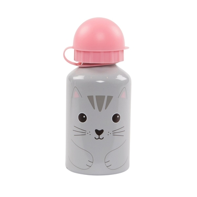 Nori Cat children's drinking bottle, 300ml