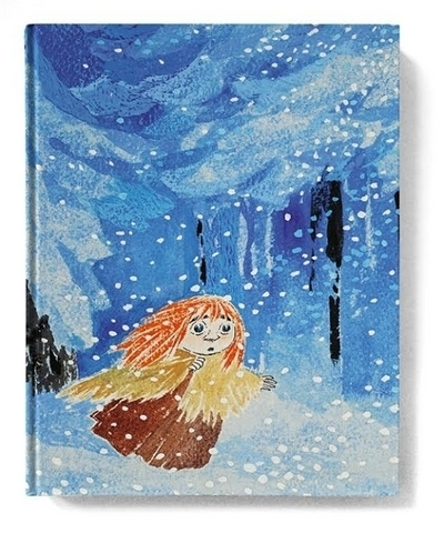 Notebook Miffle in the Woods - Tove 100 years product!