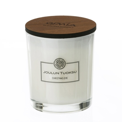 Osmia scented candle, Christmas Eve 150g
