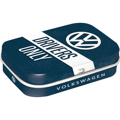Pastillirasia VW Drivers Only