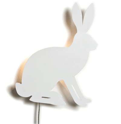 Pluto Produkter wall Lamp Hare 26cm