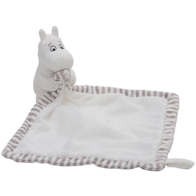 Rätt Start Moomintroll sleeping buddy, grey