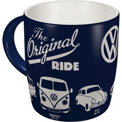 Retro-mug VW The Original Ride