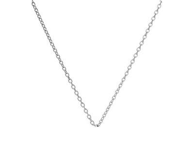 Saurum Silver additional chain for Moomin jewelry, 36/40cm