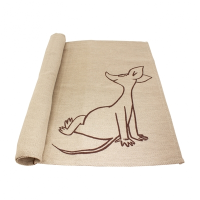 Seat cover / Bench towel Sniff 50x40cm