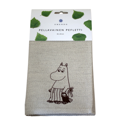 Seat cover Moominmamma, 50x40cm